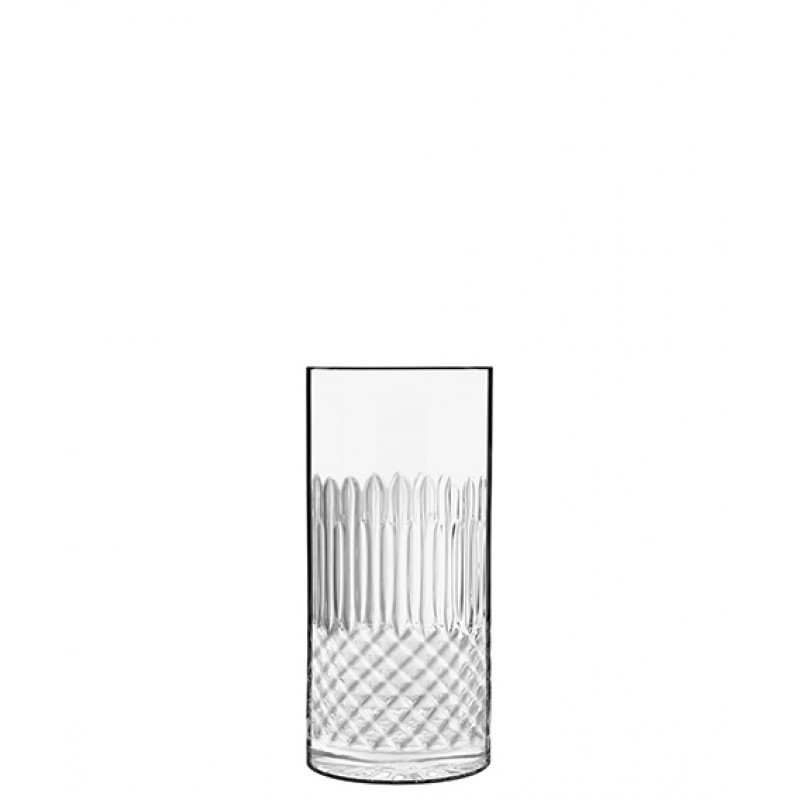 Стакан для виски Diamante LUIGI BORMIOLI