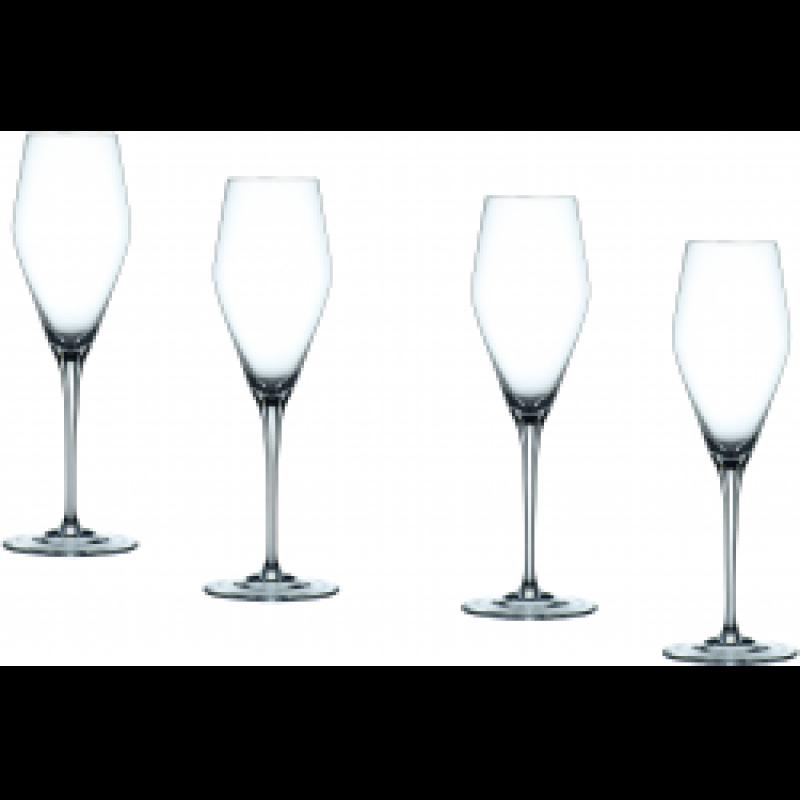 Бокал для шампанского Vinova Nachtmann