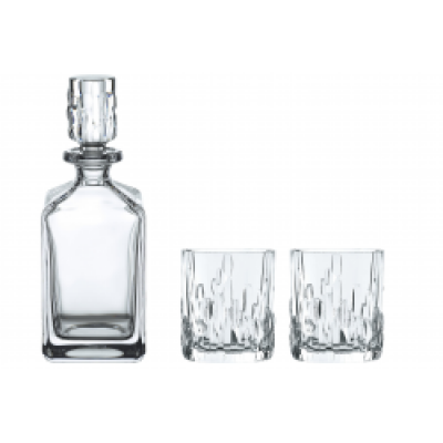 Набор для виски 3 пр. ShuFa Nachtmann