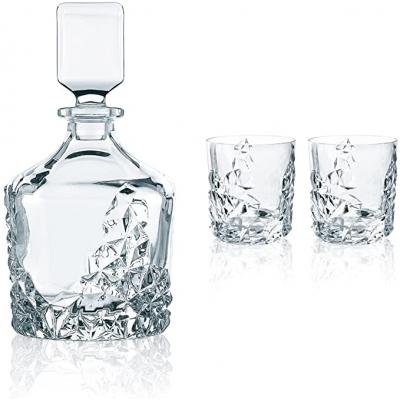 Набор для виски 3 пр. Nachtmann