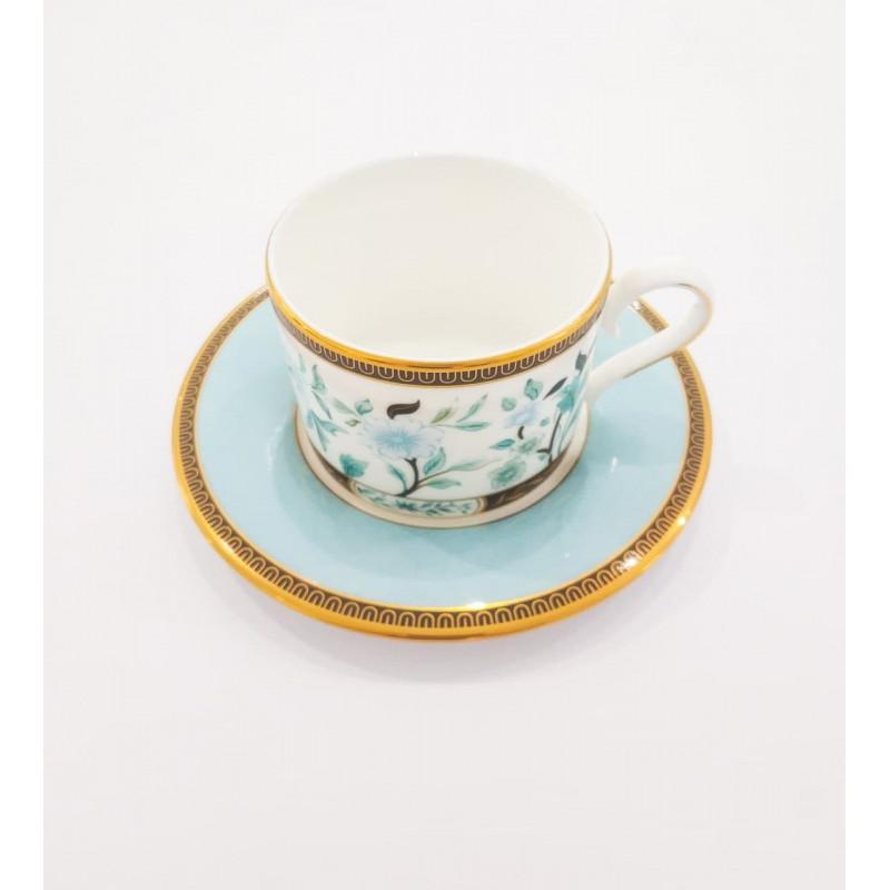 Чашка с блюдцем Palatian Garden от Lenox