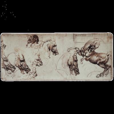 Блюдо сервировочное Leonardo De Vinci от Gien