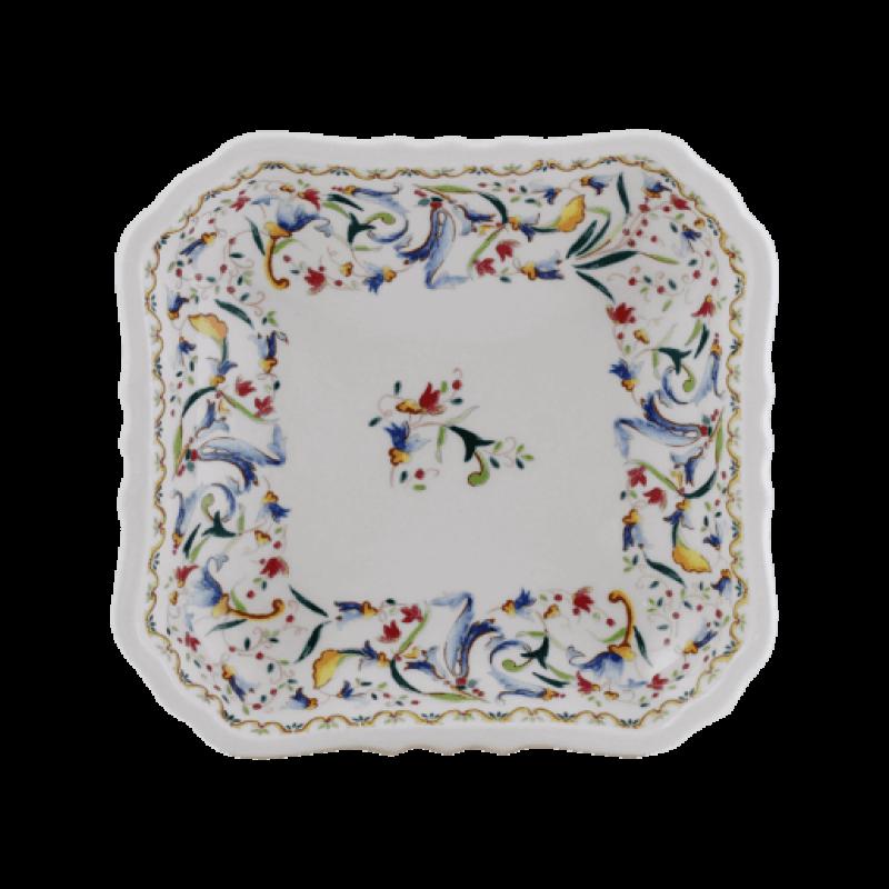 Блюдо квадратное 15*15 cm GIEN