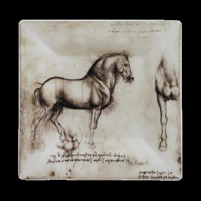 Конфетница Leonardo De Vinci от Gien