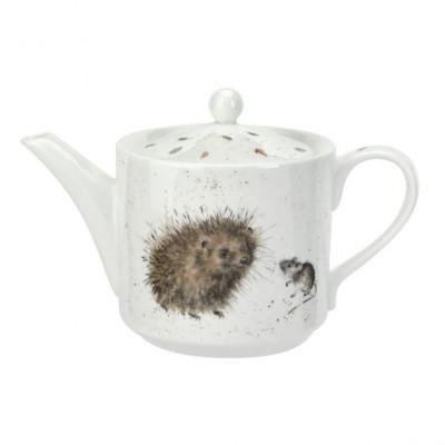 Чайник 0.5 л Wrendale Designs от Portmeirion