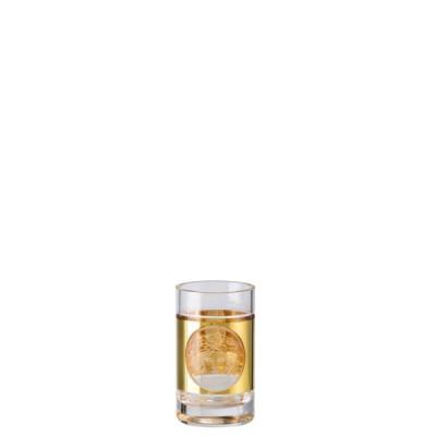Рюмка для водки Medusa Oro от Rosenthal