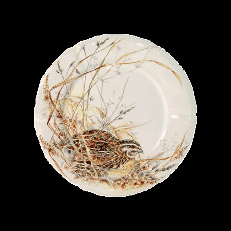 Тарелка 16 см Sologne от Gien
