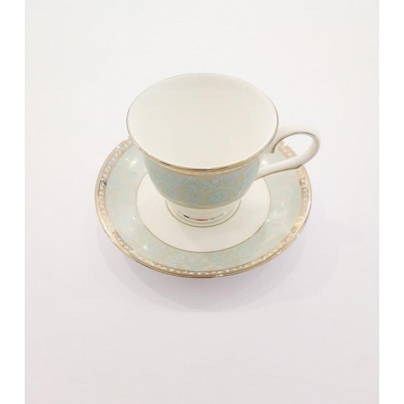 Чашка с блюдцем Westmore от Lenox