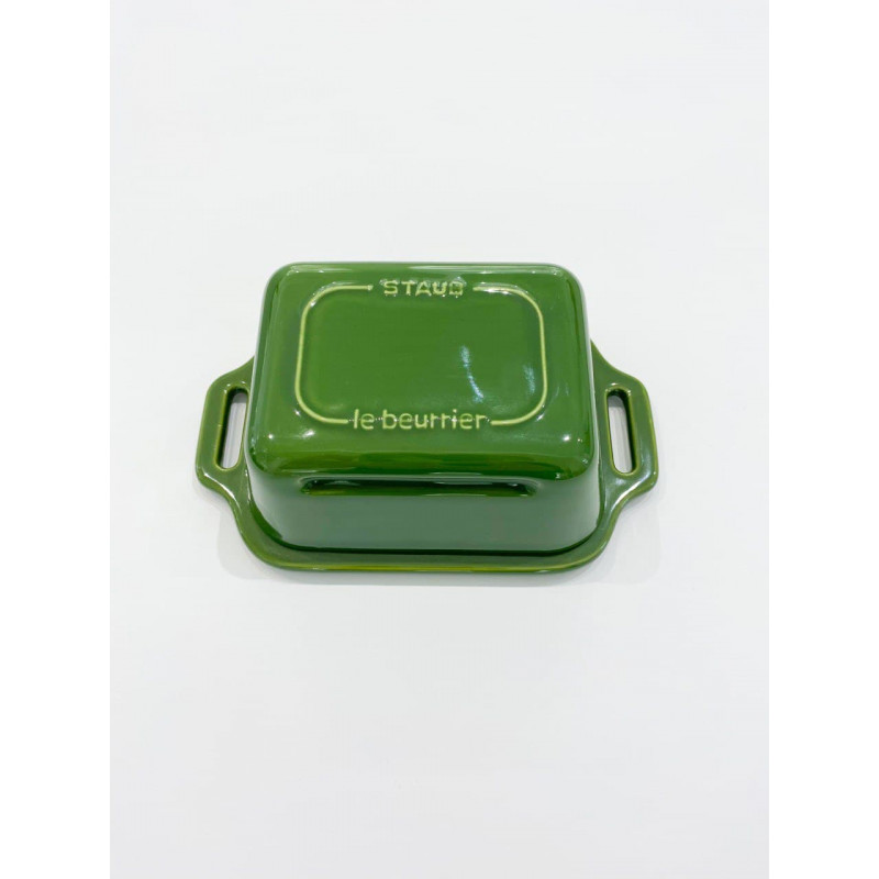 Масленка зеленая STAUB